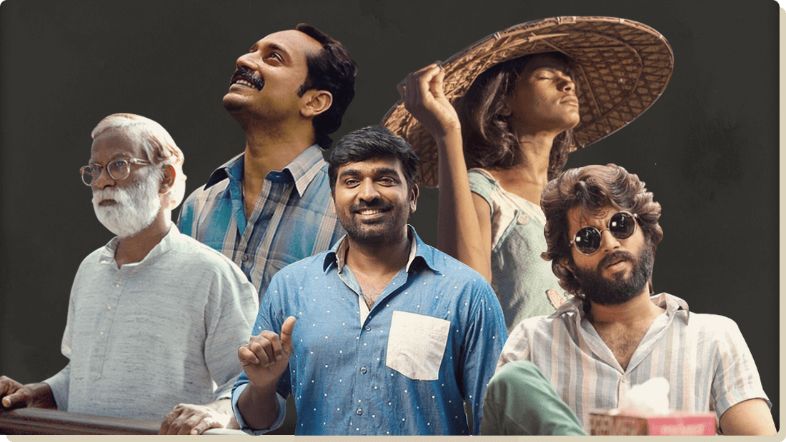 Beyond Bollywood: The Best Non-Hindi Films Of The Last 5 Years