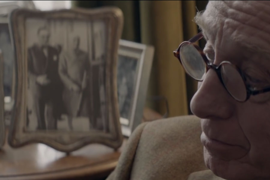 This Bloody Line Short Film Review: A Face To History, Film Companion