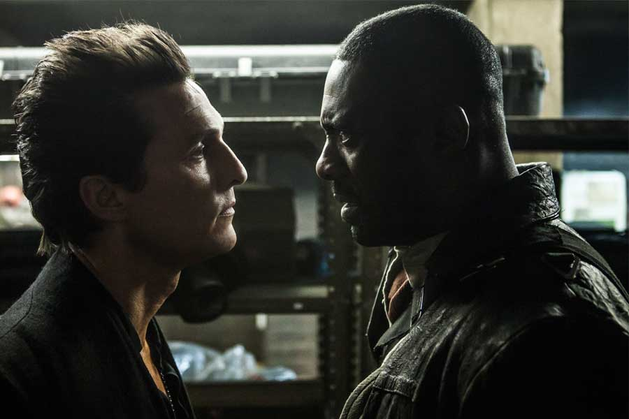 Video Of The Day: How Stephen King's The Dark Tower Survived Development Hell, Film Companion
