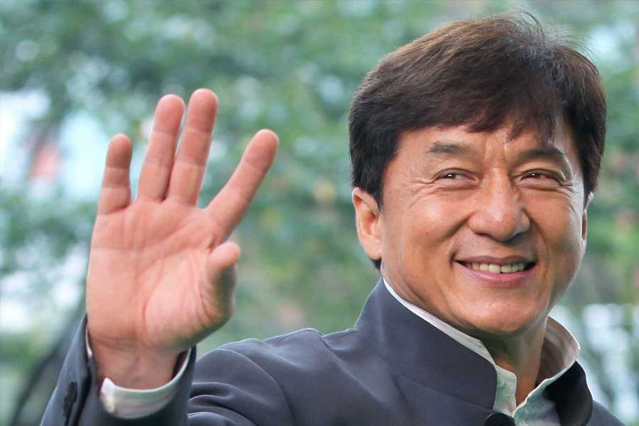 Video Of The Day: Jackie Chan's Stunt Team Pay Him An Emotional Tribute, Film Companion