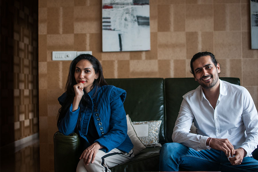 We Only Want To Entertain: The Founders Of KriArj On Breaking Into The Movies, Film Companion