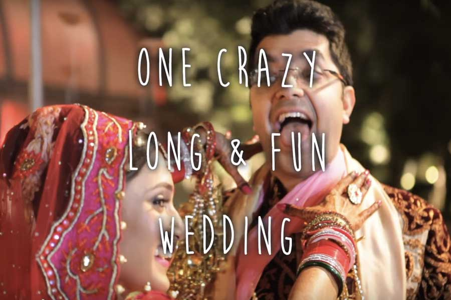 11 Ways To Pick That Perfect Filmy Song For Your Filmy Wedding Video, Film Companion