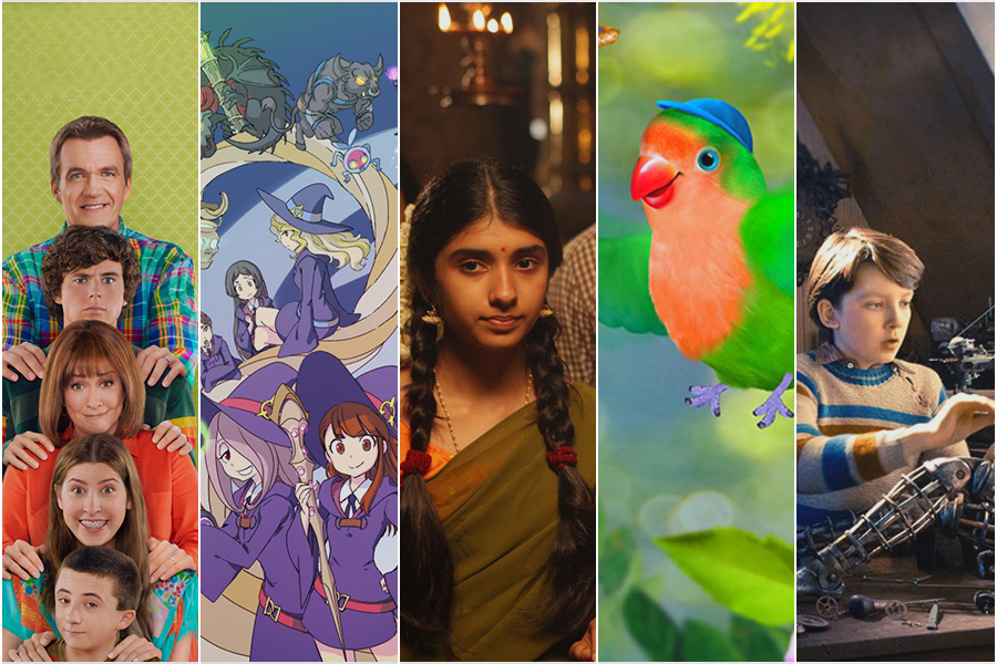 5 Gems You Can Stream For Your Kids Right Now, Film Companion
