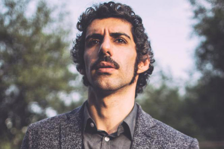 6 Things Jim Sarbh Learnt While Making The Switch From Theatre To Films, Film Companion