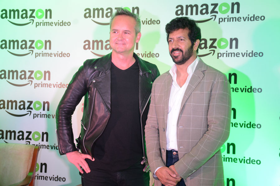 7 Reasons Why Kabir Khan Signed Up With Amazon Prime Video, Film Companion