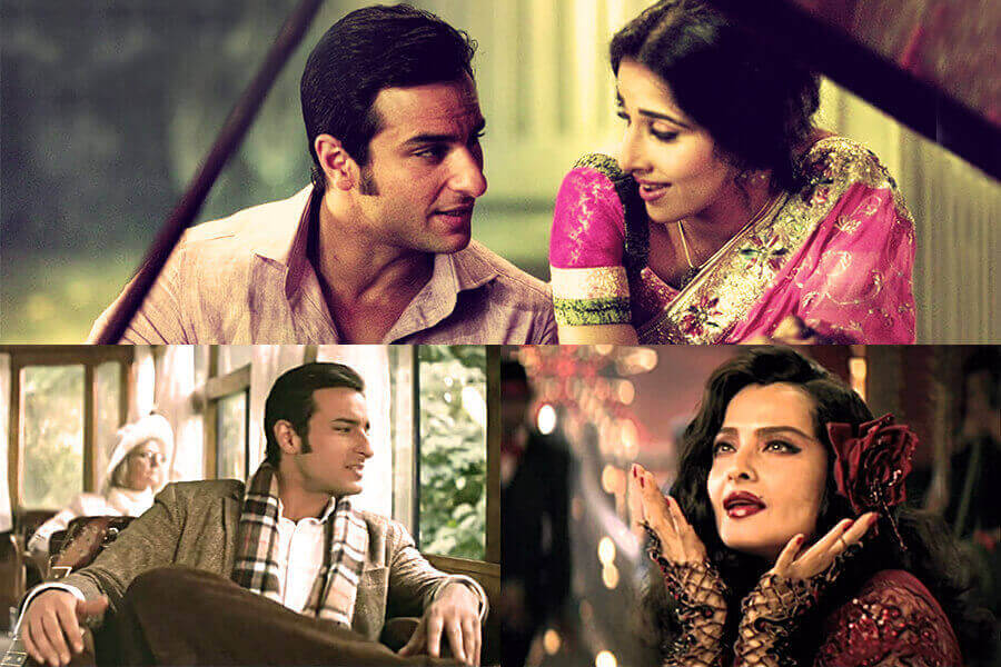 #71 Parineeta: Top 100 Bollywood Albums, Film Companion
