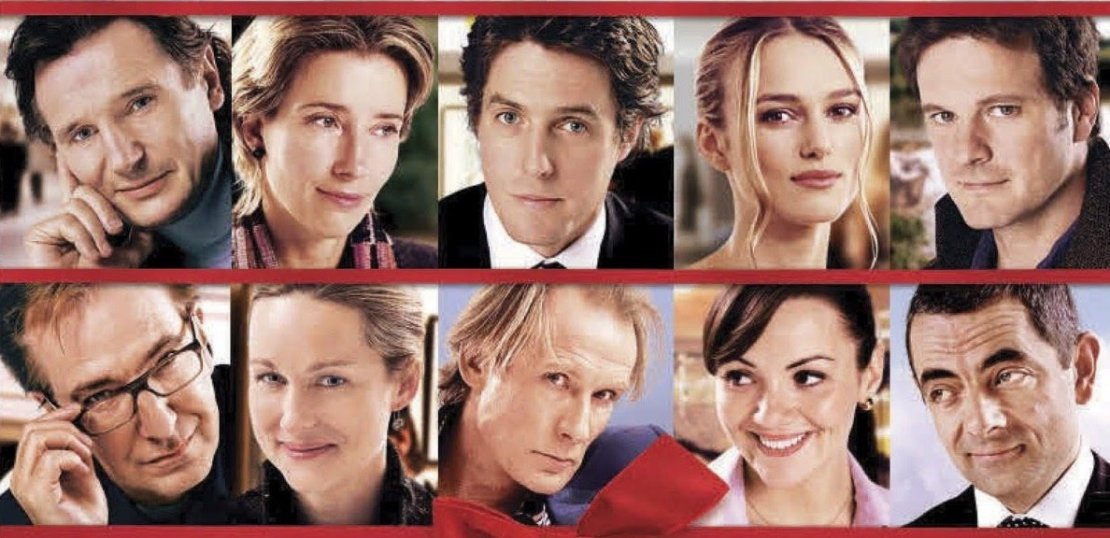 Love Actually: As Comforting As A Warm Fire On A Cold Winter Night, Film Companion