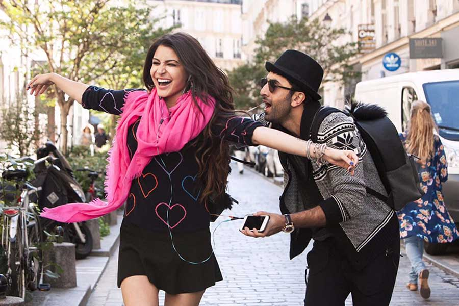 ADHM Review: An Original Idea Of Love, Thwarted By Recycled Images Of Love, Film Companion