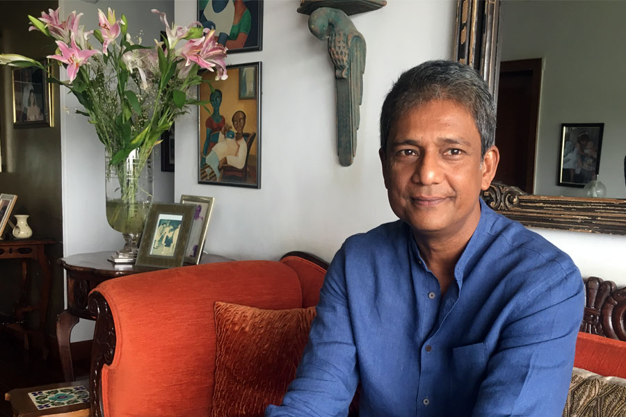 Adil Hussain, The Assamese Actor Who's Become A True-Blue Star, Film Companion