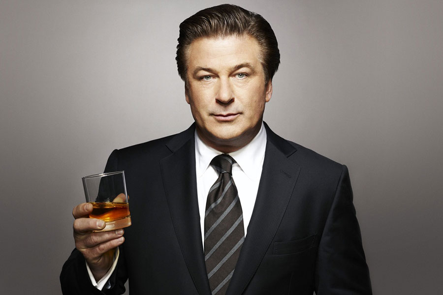 Alec Baldwin On Playing Trump: It Was Like Jumping Off A Cliff, Film Companion