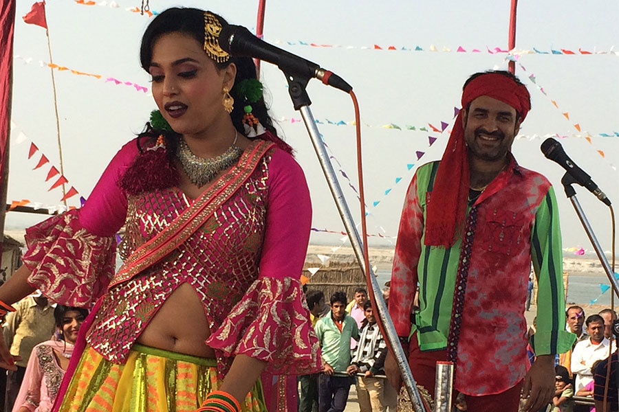 Anaarkali Of Aarah Review: Girl in the Limelight, Film Companion