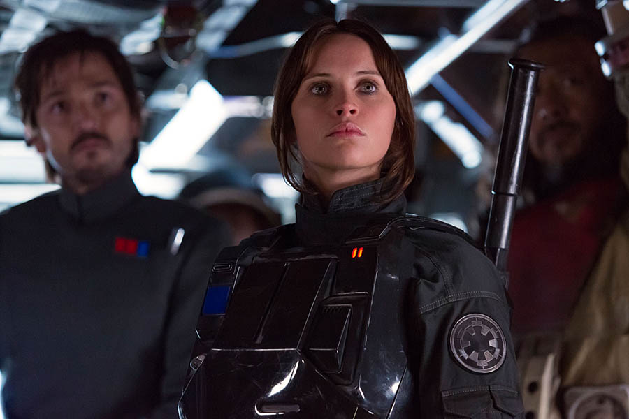 Ask The Expert: Anil Mehta Explains The Use Of Cameras In Rogue One, Film Companion
