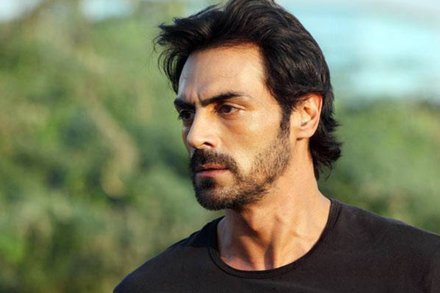 Arjun Rampal: I was born a superstar, I want to be an actor, Film Companion