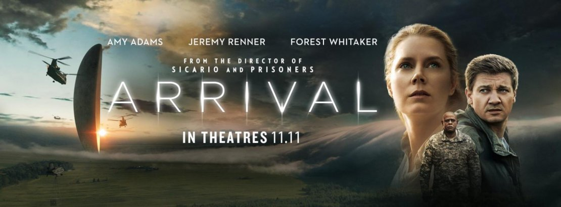 Arrival: A Jewel In The Crown Of Sci-Fi, Film Companion