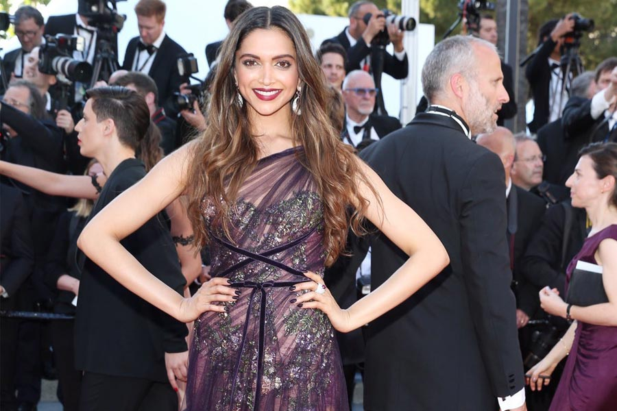 Cannes 2017: All You Need To Know About Deepika's Red Carpet Gown, Film Companion