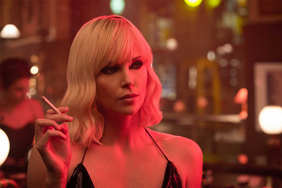 Atomic Blonde Movie Review: Charlize Theron Kick Ass Performance Can't Make Up For The Lack Of Story, Film Companion