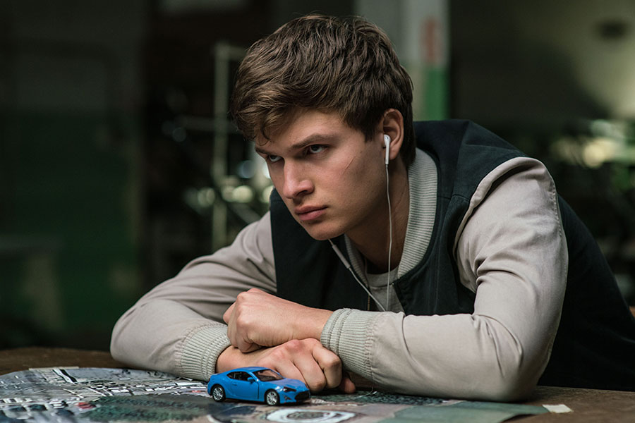 Baby Driver Movie Review, Film Companion
