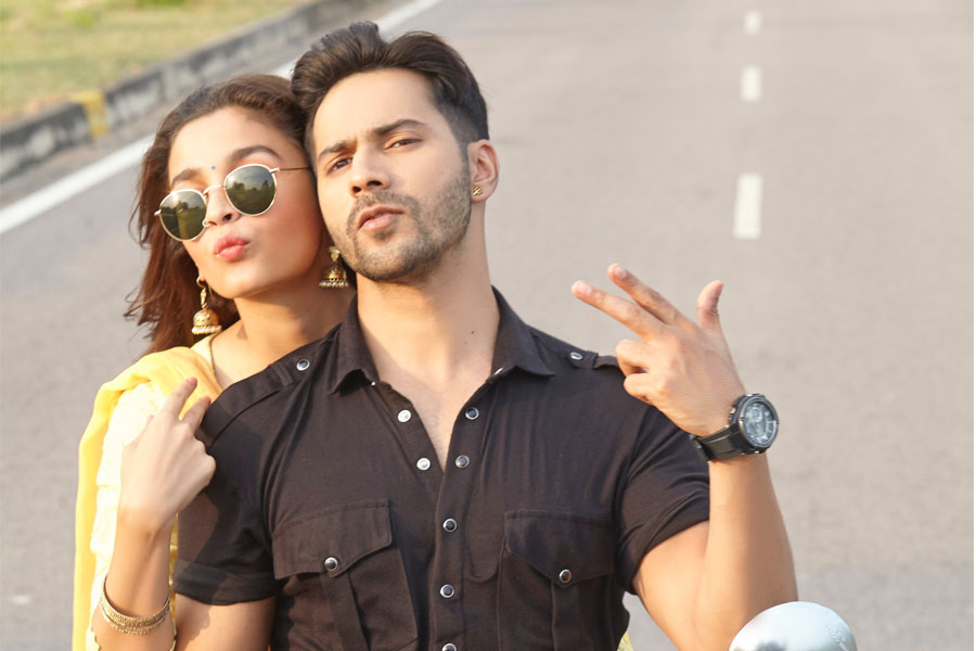 Badrinath Ki Dulhania Review: An Unsettling Yet Oddly Entertaining Portrait of Big-town Life, Film Companion