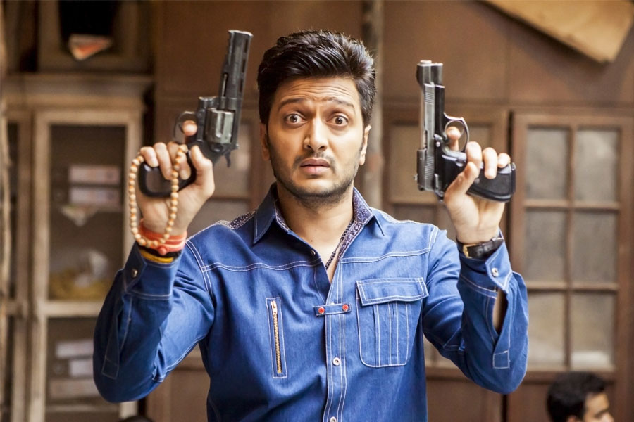 Bank Chor Review: All Assets Seized, Film Companion