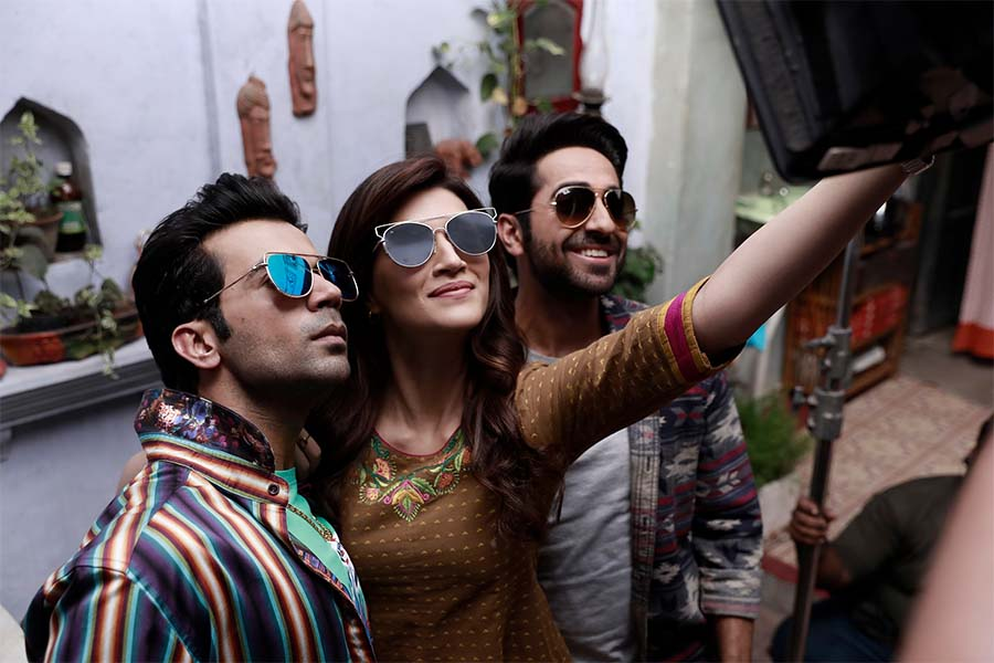 Bareilly Ki Barfi Movie Review: The Magical Dialogue Adds Enough Flavour To Keep You Going, Film Companion
