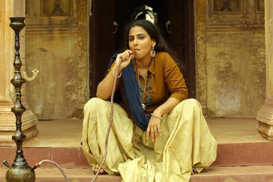 Begum Jaan Movie Review: An Over-cooked Film In Which Characters Are Constantly Shrieking And Screaming, Film Companion