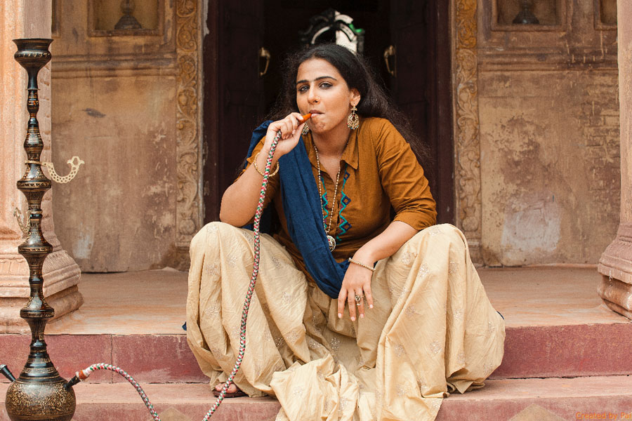 Begum Jaan Review: A Wholeheartedly Awful Film, Film Companion