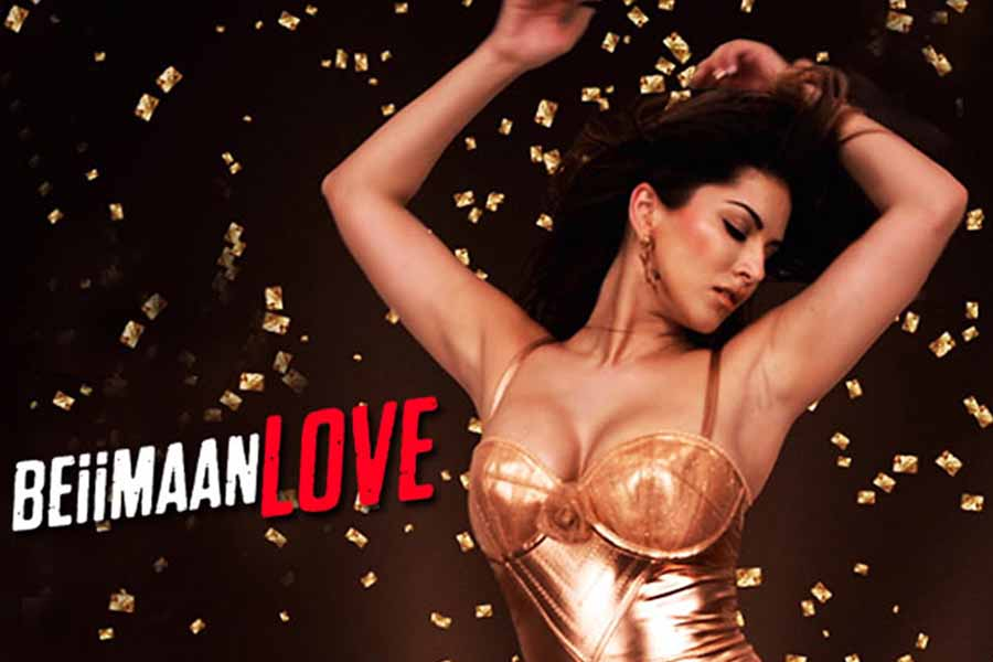 Beiimaan Love Review: Death By Sunny Leone, Film Companion