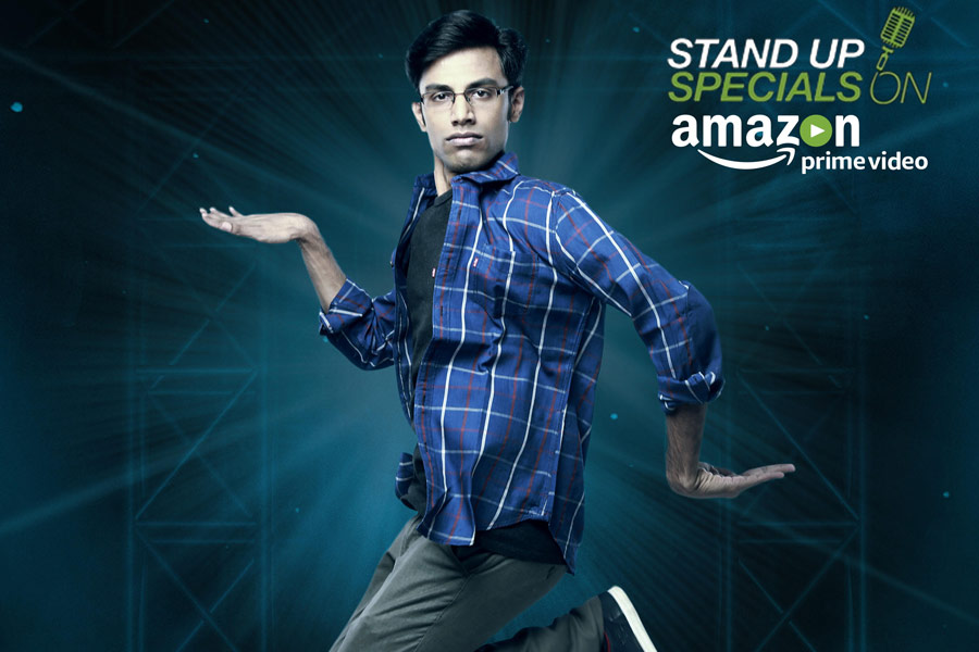 Biswa Mast Aadmi: The Freshest 60 Minutes Of Indian Stand-Up, Film Companion