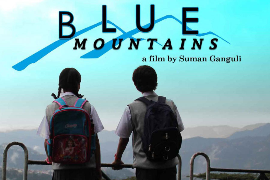 Blue Mountains Review: A Pointless Movie That May Have Seemed Cool On Paper, Film Companion