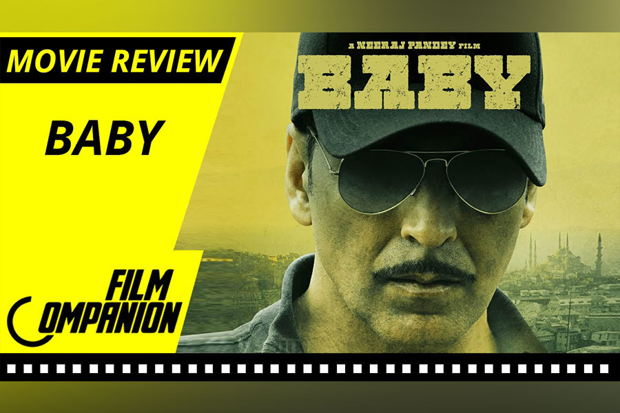 Baby Movie Review: A Solid Entertainer That Will Make You Clap And Cheer, Film Companion