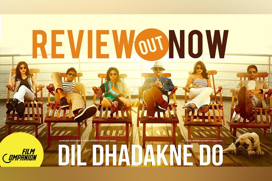 Dil Dhadakne Do Movie Review: Be Prepared To Get Restless At First, But Zoya Akhtar Eventually Makes You Care About This Flawed Family, Film Companion