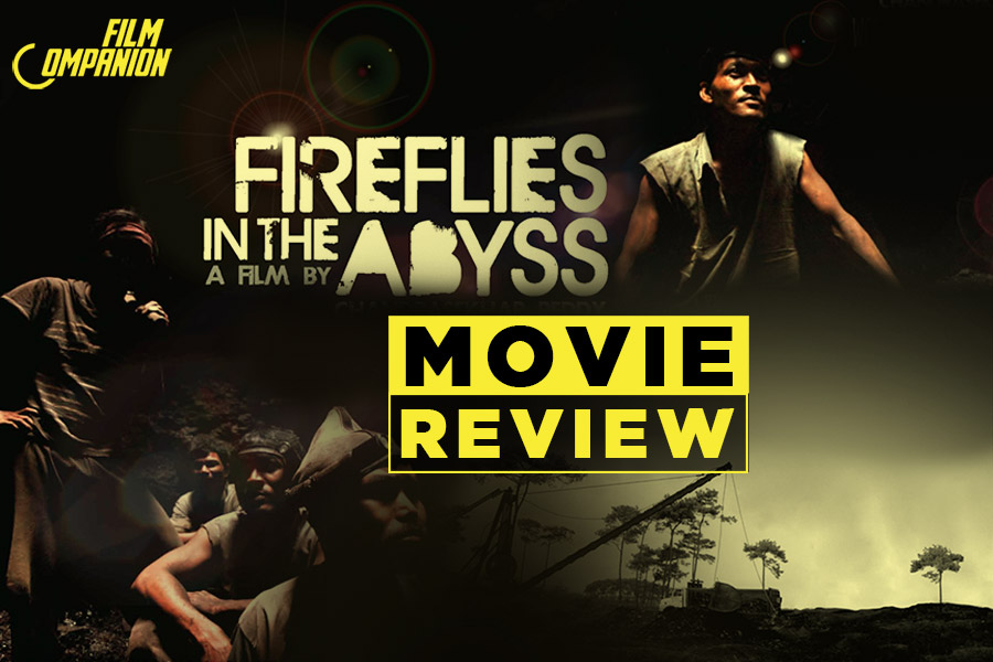 Fireflies In The Abyss Movie Review, Film Companion