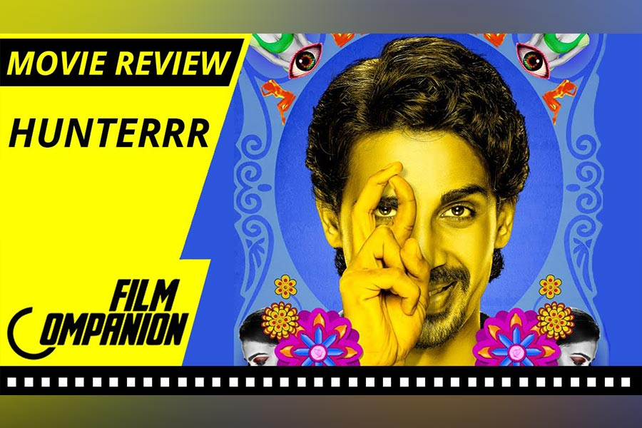 Hunterrr Movie Review: At Over 2 Hours, It's Way Too Much Time Spent On The Life Of A Lech, Film Companion
