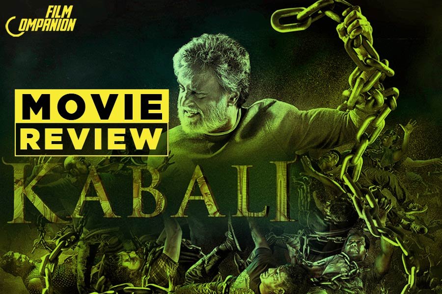 Kabali Movie Review: Rajinikanth Magic Is In Full Force But The Script Is Too Banal To Milk His Persona, Film Companion