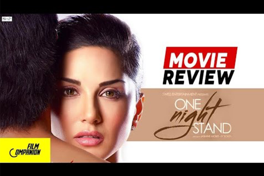 One Night Stand Movie Review, Film Companion