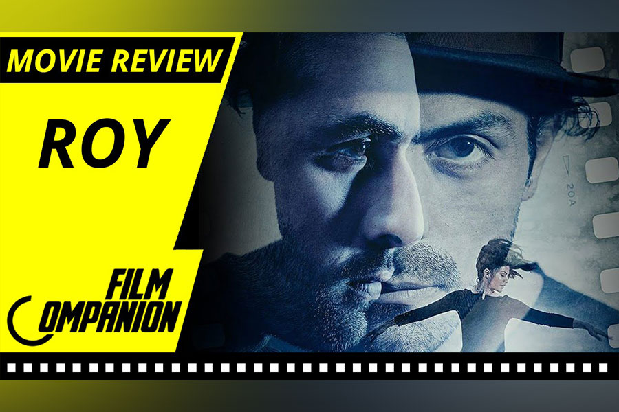 Roy Movie Review: A Tedious Drama About A Filmmaker's Struggle To Create, Film Companion