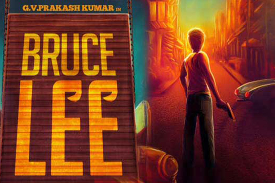 Bruce Lee Movie Review, Film Companion