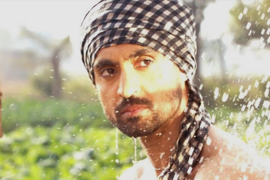 You Can Bet The Farm On Diljit, Film Companion