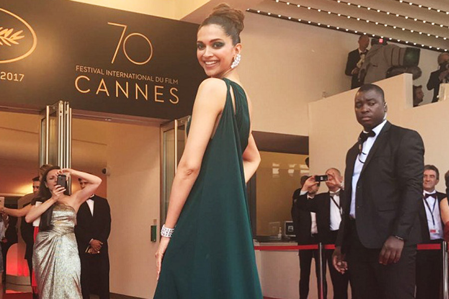Cannes 2017: Deepika Brings Her A-Game To Her Last Red Carpet Walk, Film Companion