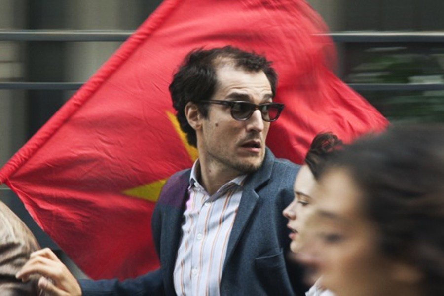 Cannes 2017: Godard, AIDS And Frail Fathers, Film Companion