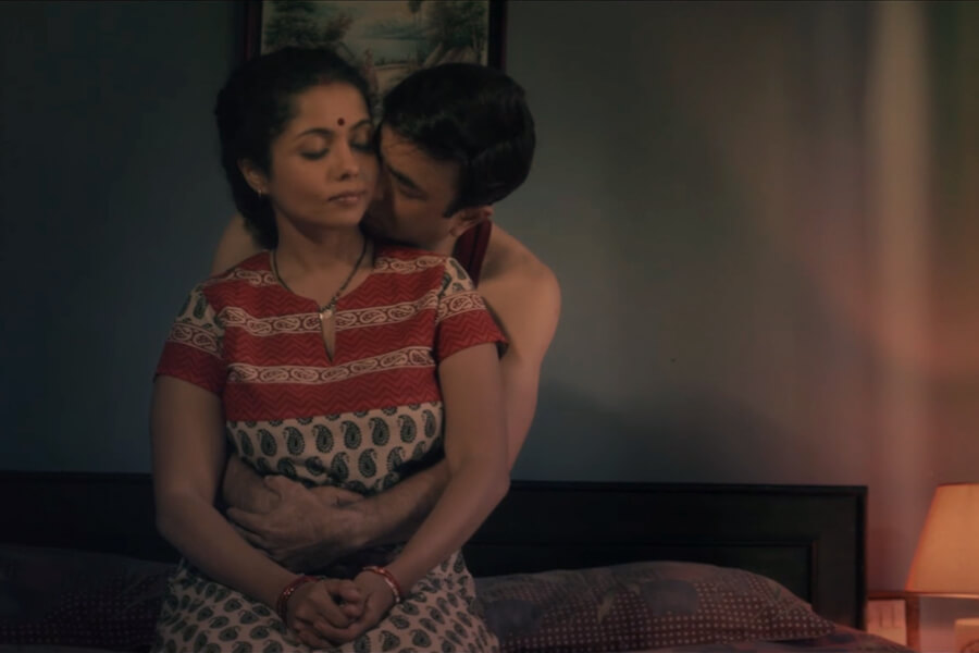 Chumbak Short Film Review: The Addams Family Syndrome, Film Companion