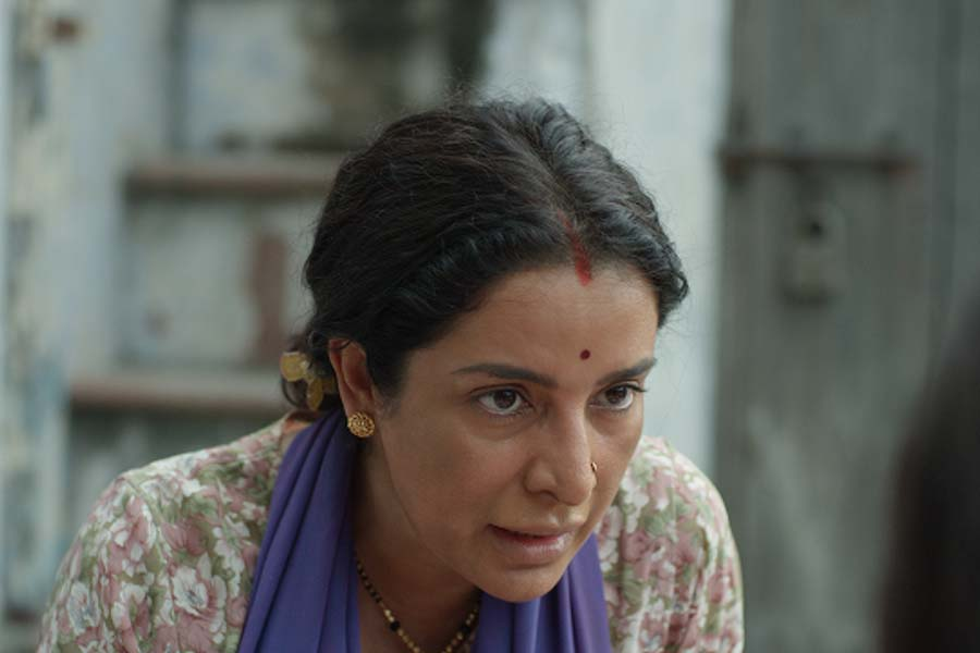 Chutney Short Film Review: Tales On A Scandal, Film Companion