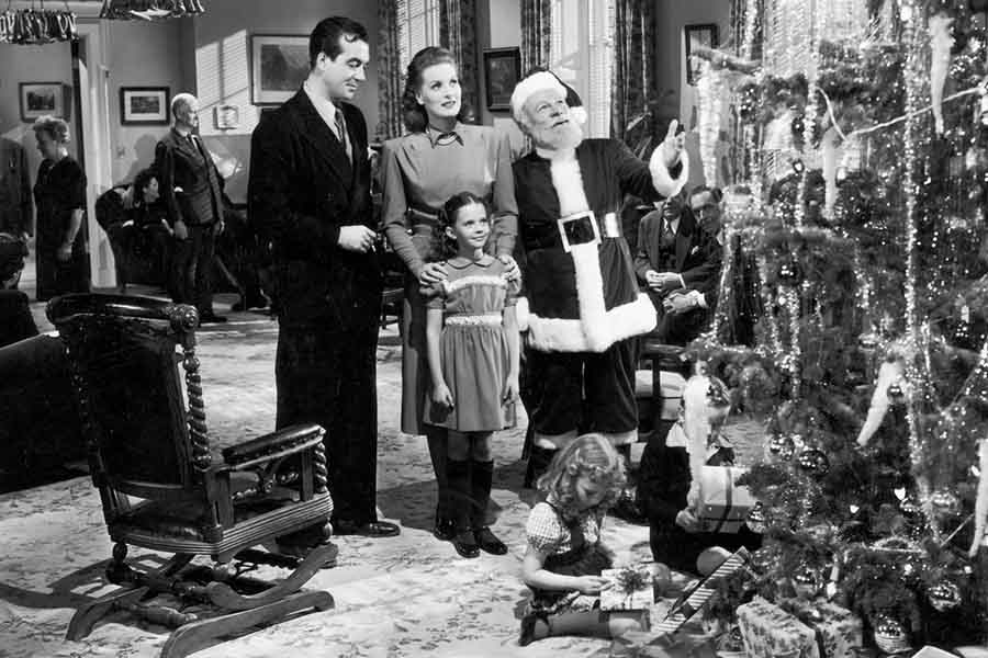 Classic Companion: Miracle On 34th Street, Film Companion
