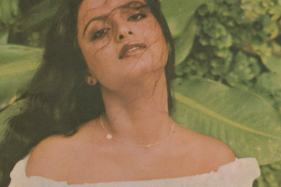 Book Review: Rekha: The Untold Story, Film Companion
