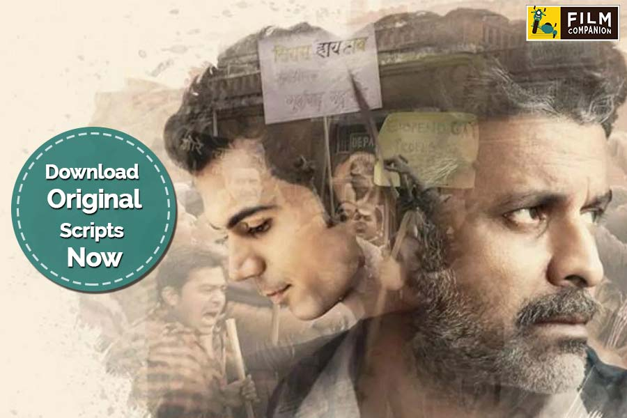 Download The Script of Hansal Mehta's Aligarh, Film Companion