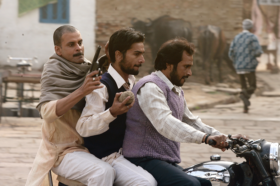 Download The Script of Gangs Of Wasseypur Part I, Film Companion
