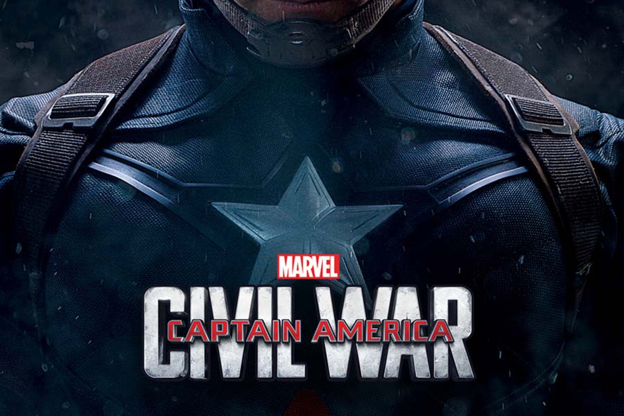 Captain America: Civil War Has Far Too Much To Marvel At, Film Companion