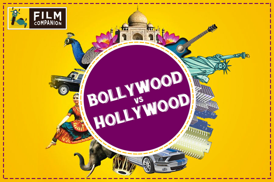 How Hollywood Is Taking On Bollywood At The Indian Box Office, Film Companion