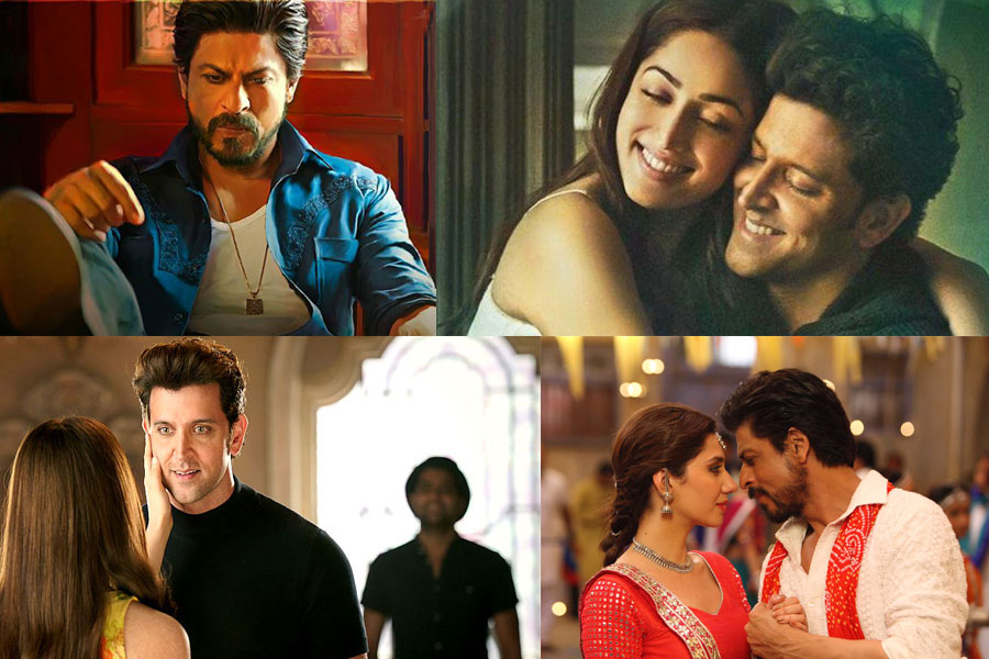 The Biggest Bollywood Clashes Over The Last Decade, Film Companion