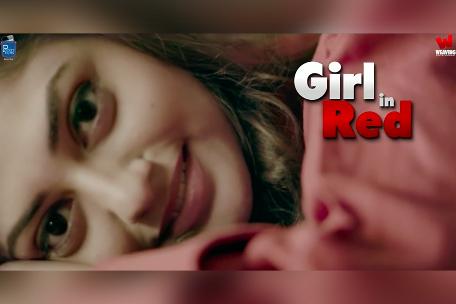 Girl In Red Short Film Review: The Perils Of Overselling, Film Companion